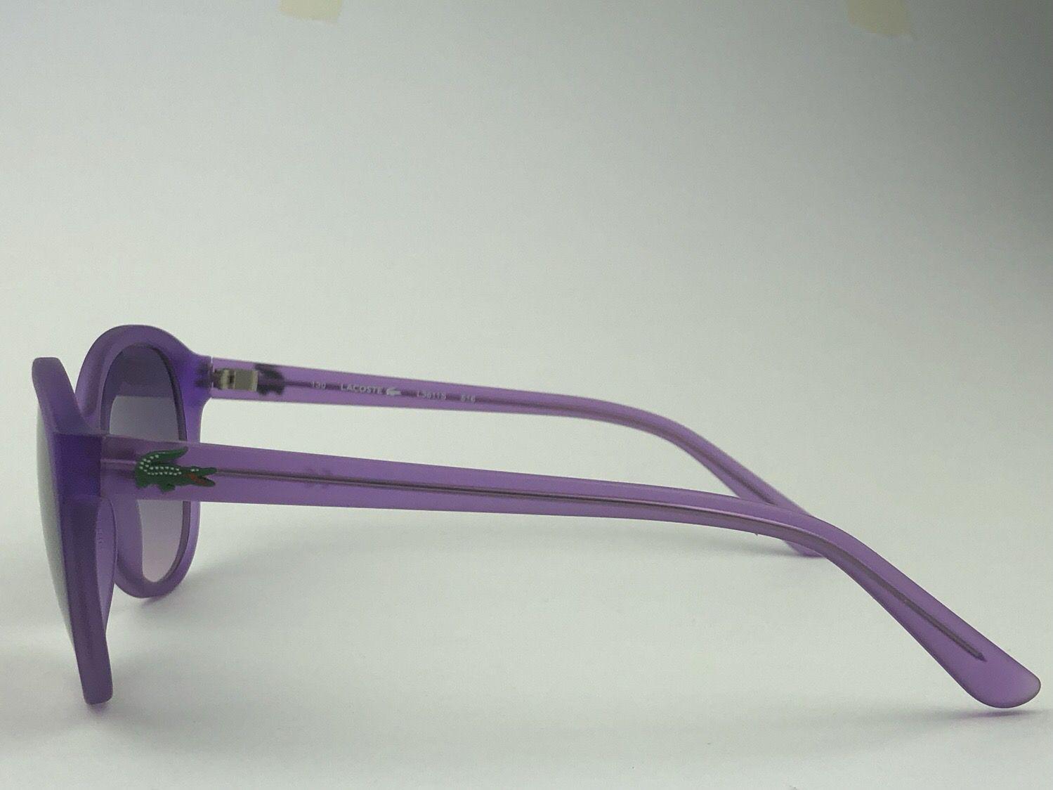 Óculos de sol kids Lacoste L3611 516 50