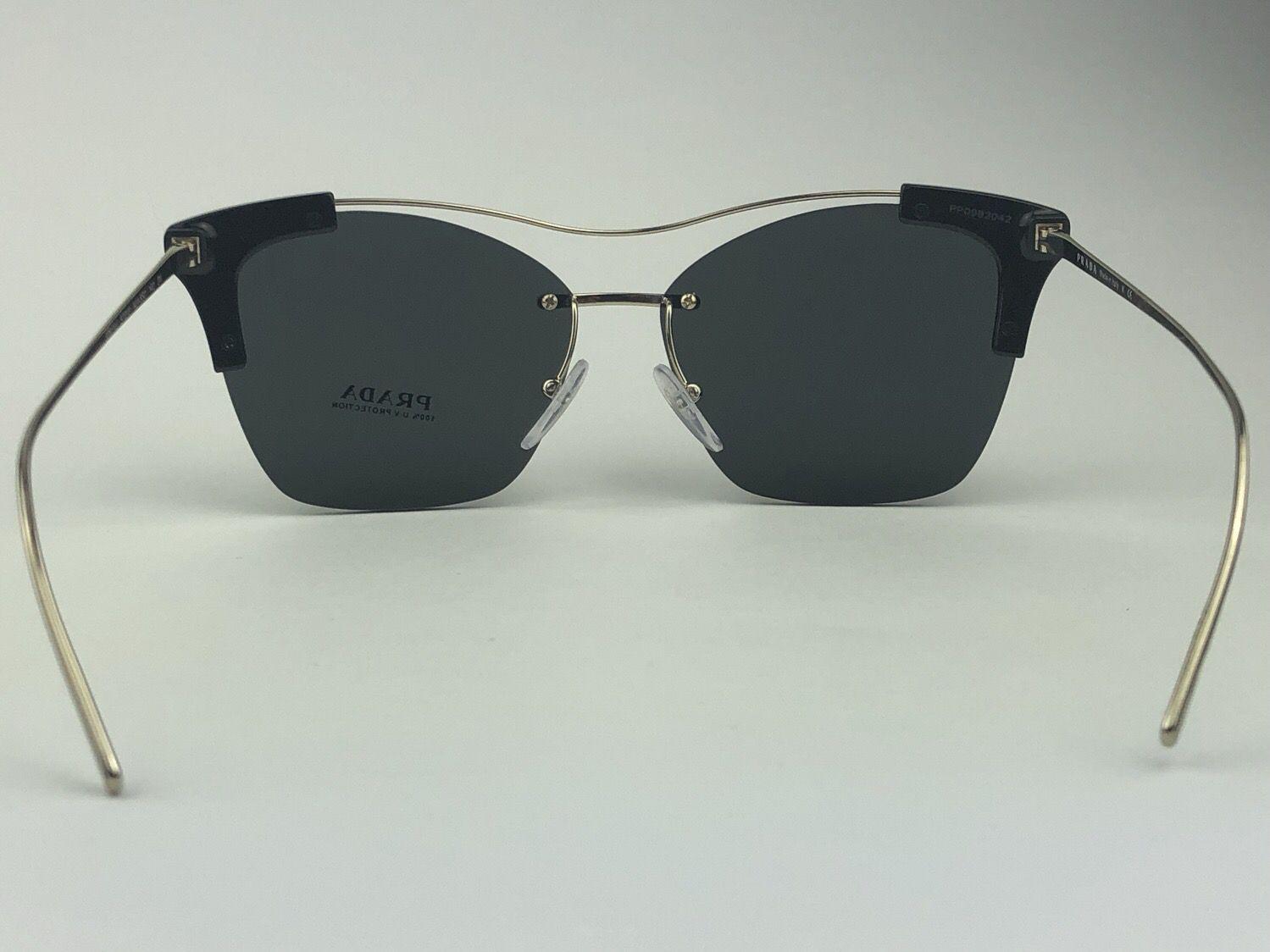 Óculos de sol Prada PR21US KUI5S0 56