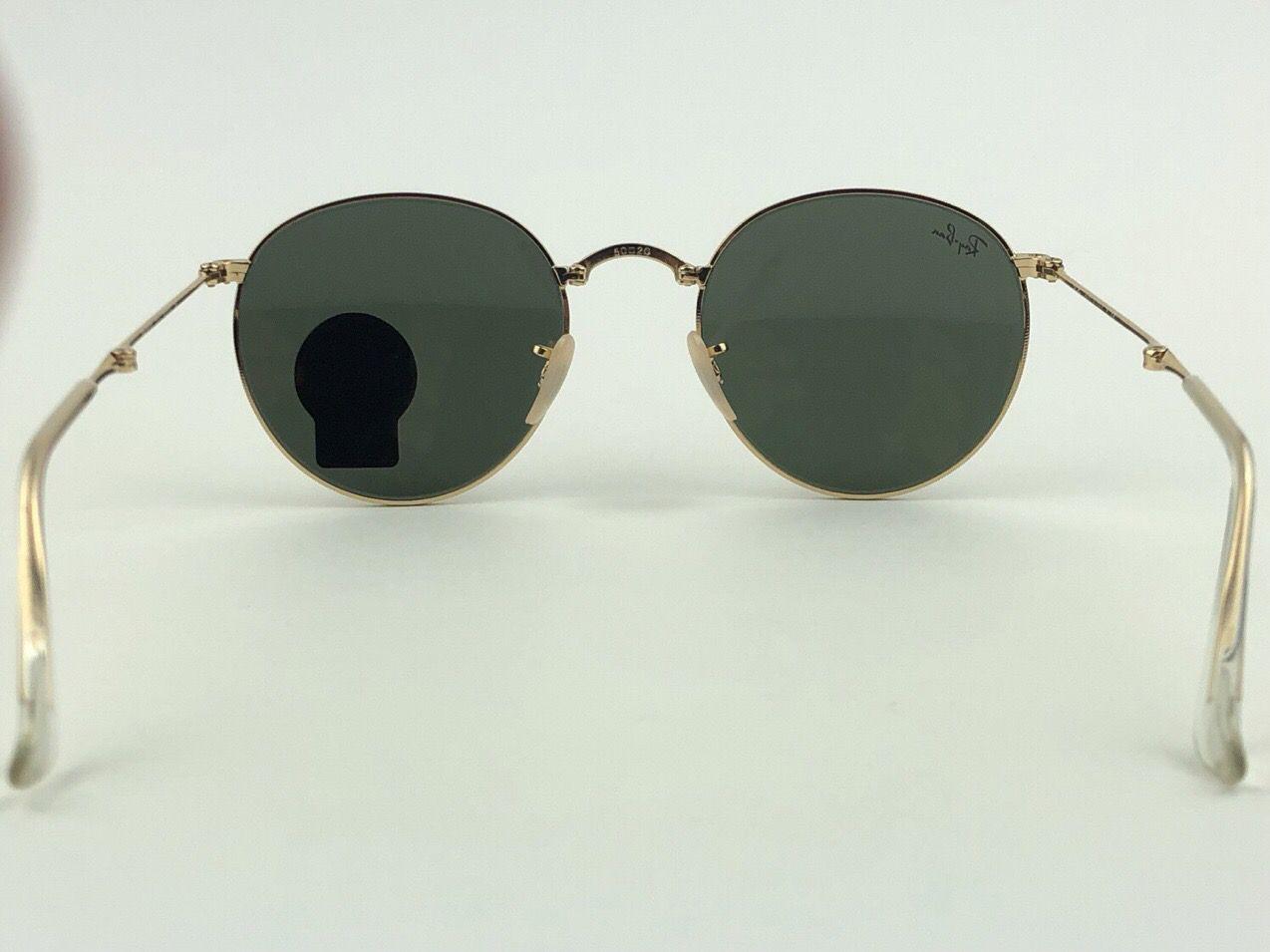 Óculos de sol Ray Ban RB3026 L2846 62