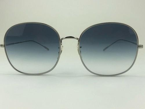 Oliver Peoples - 0OV1255S - Prateado - 50369 - 57/19 Óculos de Sol