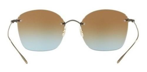 Oliver Peoples - 0OV1265S - Dourado - 50378H - 58/20 - Óculos de Sol