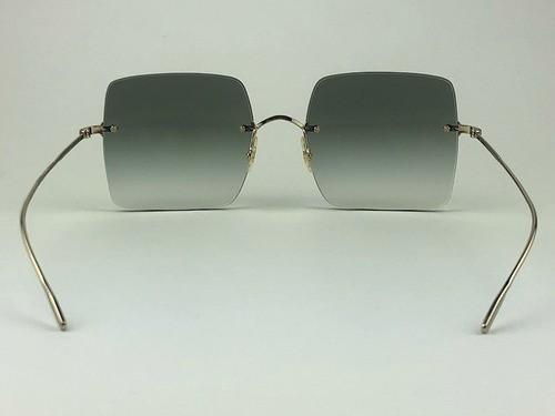 Oliver Peoples - 0OV126S - Dourado - 503520 - 57/19 - Óculos de Sol
