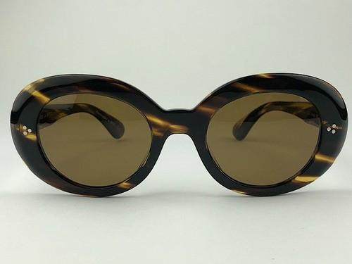Oliver Peoples - 0OV5395SU - Havana - 100383 - 52/22 - Óculos de Sol