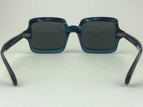 Oliver Peoples - 0OV5403SU - Azul -167287 - 50/21 - Óculos de Sol