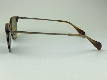 Oliver Peoples  OV1172ST - Caramelo - 1488/2 - 48/20 - Óculos de sol