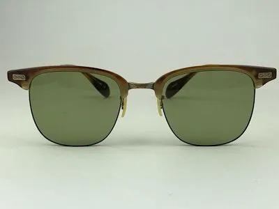 Oliver Peoples - OV1172ST - Castanho - 1488/2 - 48/20 - Óculos de Sol
