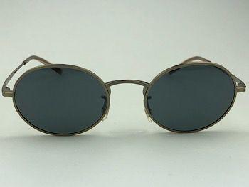 Oliver Peoples  OV1207S - Grafite - 5039R5 - 49/20 - Óculos de sol