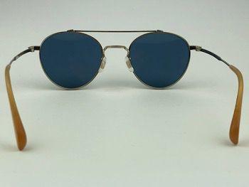 Oliver Peoples  OV1223ST- Dourado - 525280 - 49/21 - Óculos de sol
