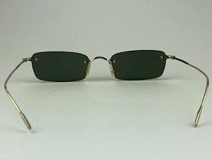 Oliver Peoples  OV1243S - Dourado - 523671 - 54/20 - Óculos de sol