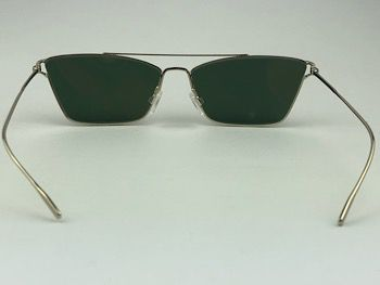 Oliver Peoples  OV1244S - Prateado - 503571 - 59/16 - Óculos de sol
