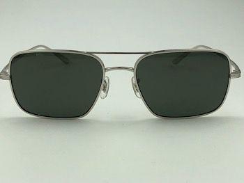 Oliver Peoples  OV1246ST - Prateado - 5036P1 - 54/18 - Óculos de sol