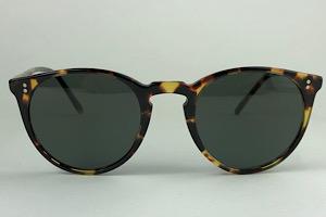 Oliver Peoples - OV5183S - Havana - 1407P2- 48/22  - Óculos de Sol