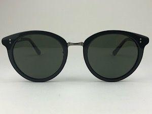 Oliver Peoples  OV5323S - Preto - 1492R5 - 50/22 - Óculos de sol