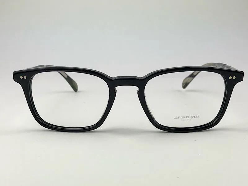 Oliver Peoples - OV5324U - Preto - 1492 - 51/20 - Óculos para Grau