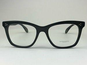Oliver Peoples - OV5375 - Preto - 1005 - 51/18 - Óculos para Grau