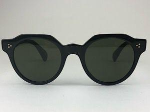 Oliver Peoples  OV5378SU - Preto - 100571 - 50/22 - Óculos de sol