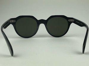 Oliver Peoples - OV5378SU - Preto - 100571 - 50/22 - Óculos de Sol