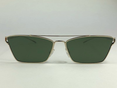 Oliver Peoples - OV 1244S - Dourado - 503571 - 59/16 - Óculos de Sol