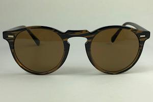 Oliver Peoples - OV 5217S - Havana - 100153 - 47/23 - Óculos de Sol