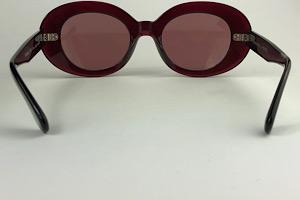 Oliver Peoples - OV 5395SU - Violeta - 167375 - 52/22 - Óculos de Sol
