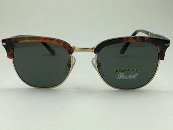 Persol - 3132 -S - Café - 108/58 - 51/20 - Óculos de sol