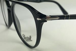 Persol - 3160 - Havana - 9015 - 52/18 - Armação para Grau