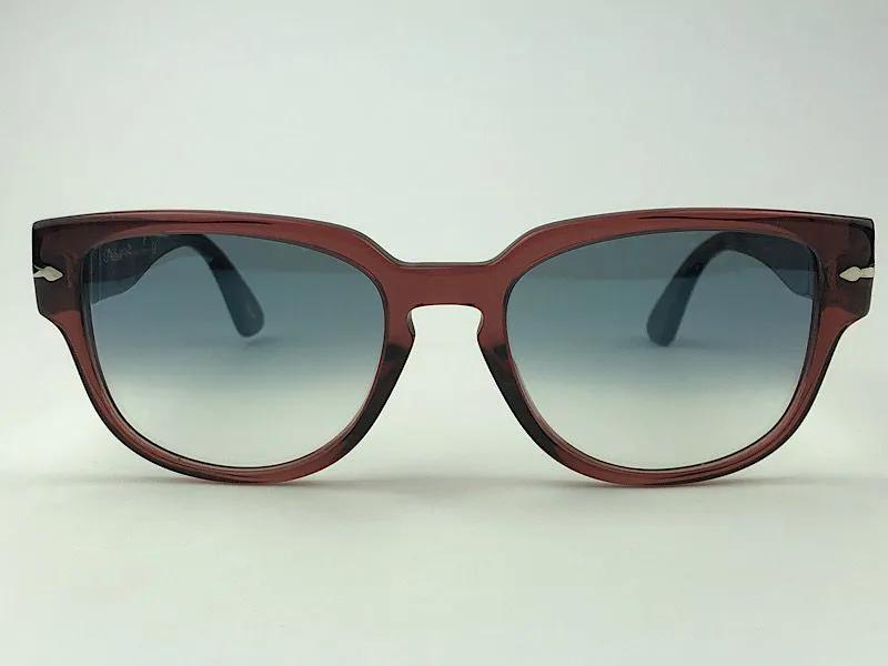 Persol - 3231-S - Vinho - 1104/3F - 54/19 - Óculos de Sol
