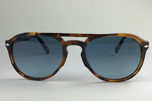 Persol - 3235S - Havana - 1102Q8 - 55/20 - Óculos de Sol