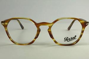 Persol - 3238V - Caramelo - 1050 - 50/20 - Armação para Grau