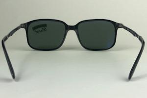 Persol - 3246S - Preto - 95/58 - 53/17 - Óculos de Sol