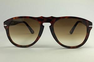Persol - 649 - Havana - 24/51 - 54/20 - Óculos de Sol