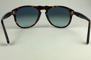Persol - 649 - Havana - 24/S3 - 54/20 - Óculos de Sol