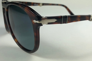 Persol - 714 - Havana - 24/S3 - 54/21 - Óculos de Sol
