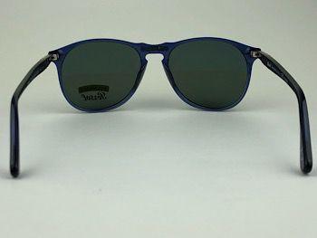 Persol - 9649 -S - Cobalto - 1015/58 - 55/16 - Óculos de sol