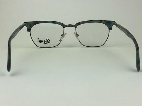 Persol - PO3196V - Azul -1070 - 53/19 - Óculos para Grau