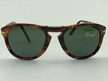 Persol - PO714 - Café - 108/58 - 54/21 - Óculos de sol