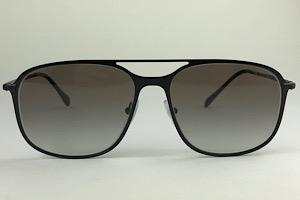 Prada Linea Rossa - SPS 53T - Preto - 1BO-0A7 - 56/16 - Óculos de Sol