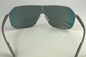Prada Linea Rossa - SPS 53V - Prata - 1AP-9Q1 - 37/137 - Óculos de Sol