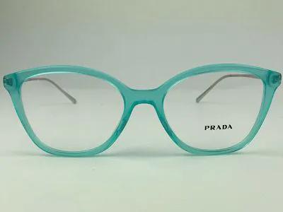 Prada - PR11VV - Azul - 313-1O1 - 51/17 - Óculos para Grau