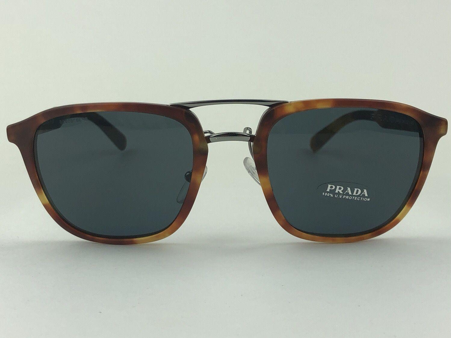 d9e1461e1 Prada - PR12TS - Havana - HAJ-2K1- 54/22 - Óculos de sol - Otica La ...