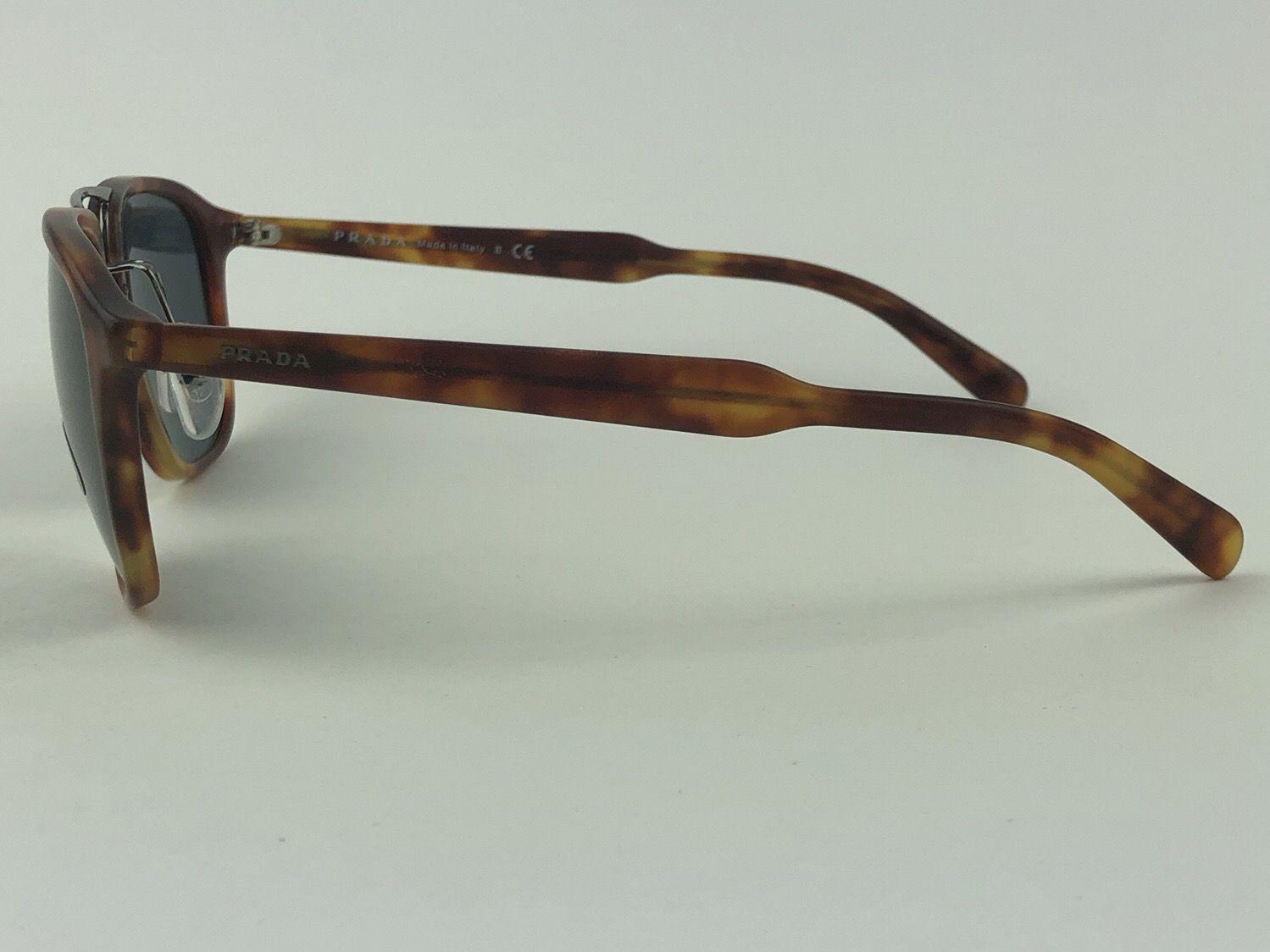 Prada - PR12TS - Havana - HAJ-2K1- 54/22 - Óculos de sol