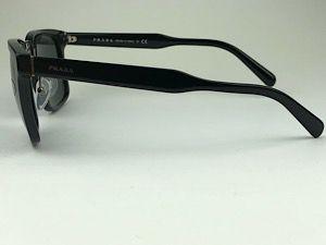Prada  PR14TS - Preto - 1AB-5S0 - 53/22 - Óculos de sol
