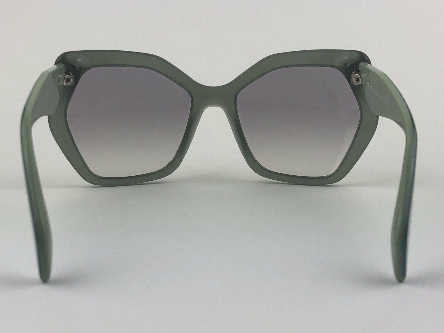 Prada - PR16RS - Verde - UEI-4P2- 56/19 - Óculos de sol