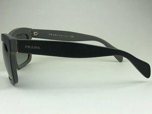 Prada  PR25QS - Cinza - TKG-3M1 - 56/19 - Óculos de sol