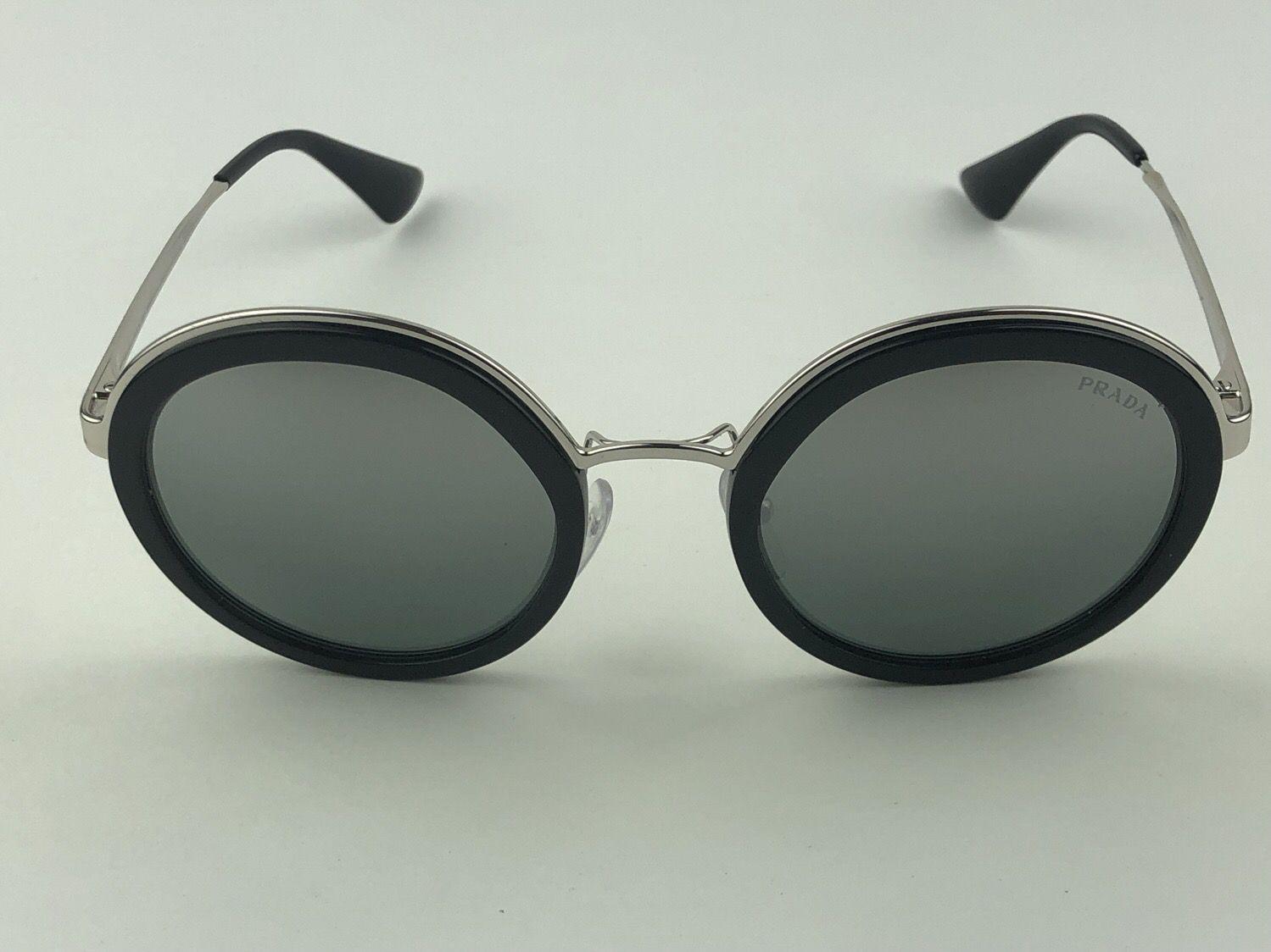 2f0952b82e9fa Prada - PR50TS - Preto - 1AB-6N2- 54 23 - Óculos de sol - Otica La ...