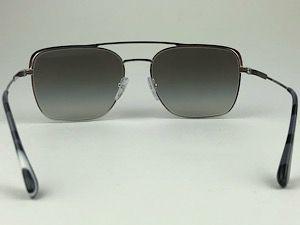 Prada  PR53VS - Prateado - 329-4S1 - 59/18 - Óculos de sol
