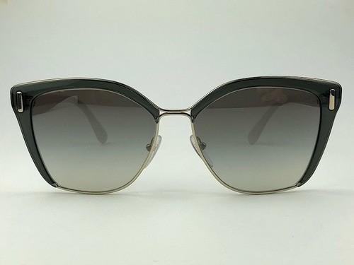 Prada - PR56TS - Cinza - MO9-5O0 - 57/16 - Óculos de Sol