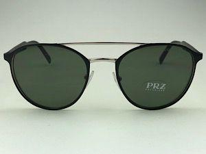 Prada  PR62TS - Preto - 1BO-5X1 - 54/20 - Óculos de sol