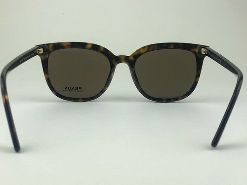 Prada - SPR03X - Havana - 2AU-8C1 - 53/20  -  Óculos de Sol