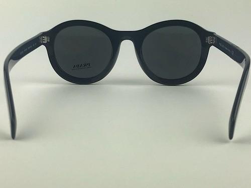 Prada - SPR24V - Preto - 1AB-5S0 - 49/23  -  Óculos de Sol